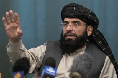 Afghan Taliban make key announcement over Al Qaeda and other terrorist groups in Afghanistan