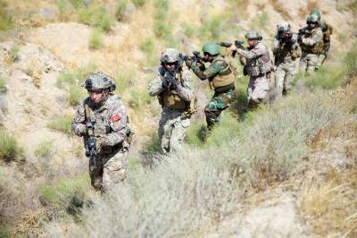 Three Brothers: Pakistan Turkey and Azerbaijan trilateral military war games in action