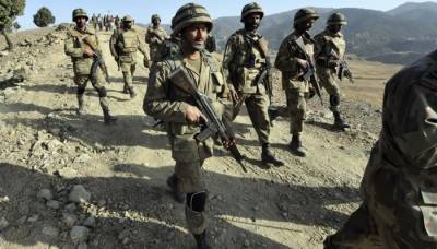 TTP Commander killed in North Waziristan by military operation