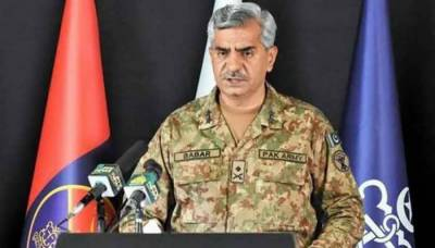Pakistan in touch with Taliban to safeguard its interests: ISPR