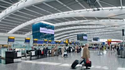 UK government issued new travel guidelines for Pakistani passengers