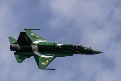 Arab Islamic country unveils plan to buy Pakistani JF - 17 thunder fighter jets