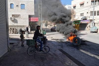 State Terrorism: Israeli Forces martyred 4 Palestinians in a gun battle