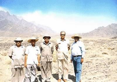 Dr Abdul Qadeer Khan: The nuclear life of Pakistani hero