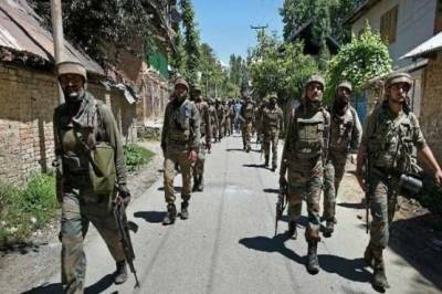 Over 900 Kashmiri youth arrested by security forces in major crackdown in IOK