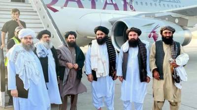 Afghan Taliban's new foreign policy contours