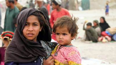 In a major development, EU announces one billion euro aid package for Afghanistan