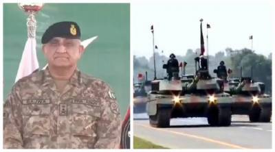 Pakistan commissioned new state of the art Chinese VT 4 Main Battle Tank